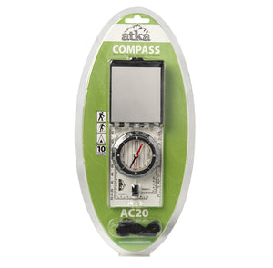 Atka AC20 Professional Folding Compass - BNR Industrial