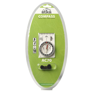 Atka AC70 Baseline Compass - BNR Industrial