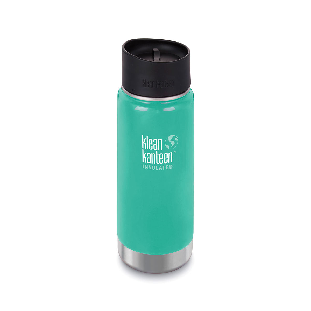 Klean Kanteen Insulated Classic Wide 16oz (473ml)