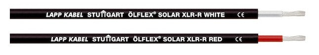 LAPP KABEL ÖLFLEX® Solar XLR-R SDI Weather, Abrasion and UV Resistant - BNR Industrial