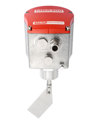 MBA MBA800 Rotating Paddle - Digital Rotating Paddle with ATEX Certifications - BNR Industrial
