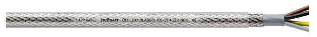 LAPP KABEL ÖLFLEX® CLASSIC 100 CY, VSD POWER CABLE, EMC compliant - BNR Industrial
