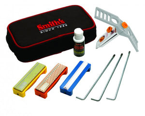 Smith's Diamond Precision Knife Sharpening System - BNR Industrial