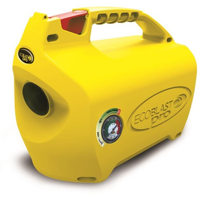 EcoBlast Pro Rechargeable Air Horn - BNR Industrial