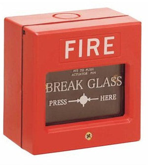 FD-108 Break Glass Call Point - BNR Industrial