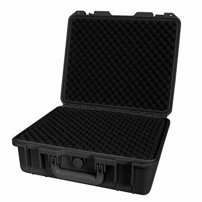 Duratech ABS Instrument Case with Purge Valve MPV4 - BNR Industrial
