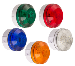 MOFLASH MOLED 195 LED Beacons - BNR Industrial