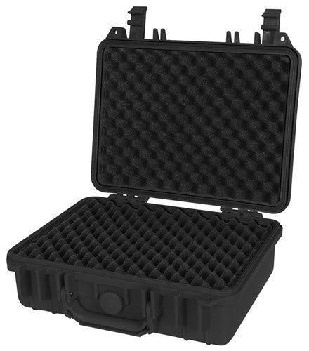 Duratech ABS Instrument Case with Purge Valve MPV2 - BNR Industrial