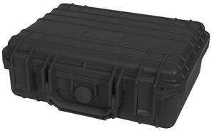 ABS Instrument Case with Purge Valve MPV2 - BNR Industrial