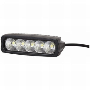 2250 Lumen Single Row LED Worklight - Flood Beam - BNR Industrial