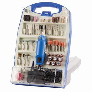 Small 110 Piece Rotary Tool Set - BNR Industrial
