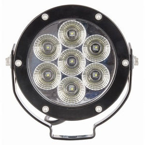 3486 Lumen IP68 Solid LED Light - BNR Industrial