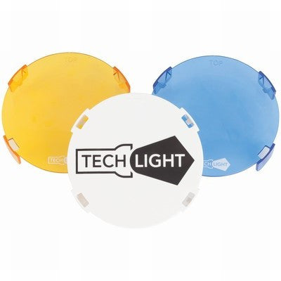 BNR Spotlight Covers to suit 3486 Lumen LED Lights - BNR Industrial