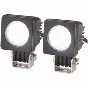 2x 720 Lumen IP67 LED Lights - BNR Industrial