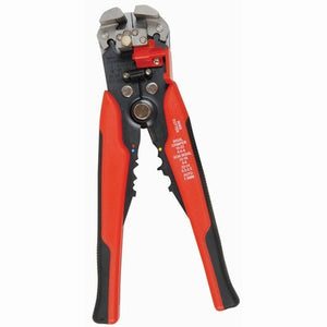 Heavy Duty Wire Stripper / Cutter / Crimper with Wire Guide - BNR Industrial