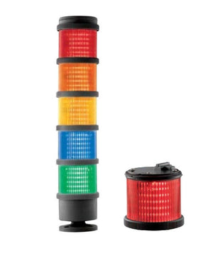 SIRENA TWS Stack Light - Beacon units - BNR Industrial