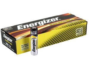 Energizer Industrial AAA Battery Alkaline - 24 Pack - BNR Industrial