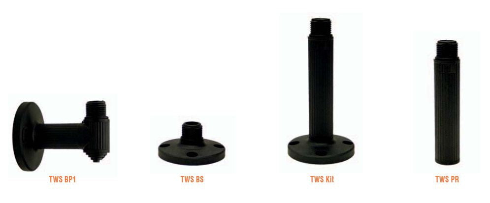 TWS Stack Light Accessories - BNR Industrial