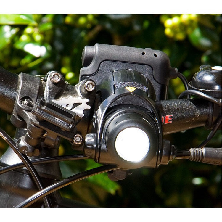 LED LENSER Bike Bracket for H Series - BNR Industrial
