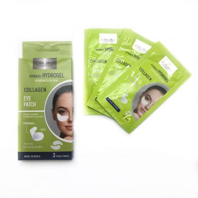 Parches para Ojos Collagen