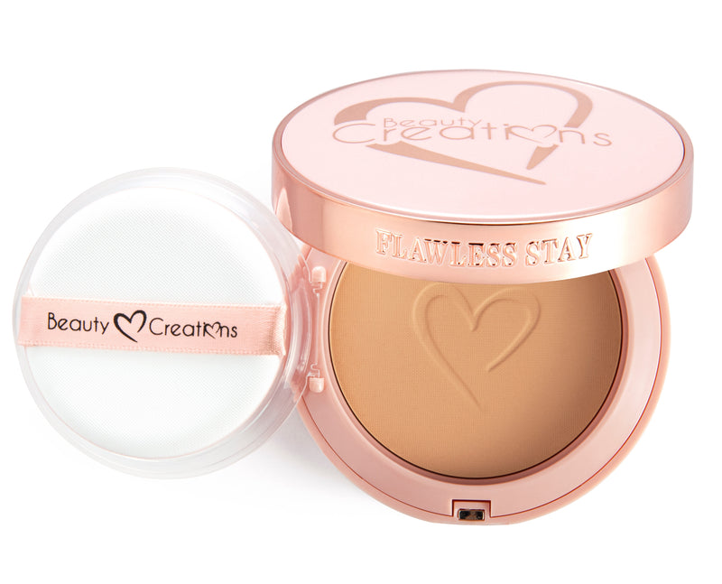 Polvo compacto Flawless Stay
