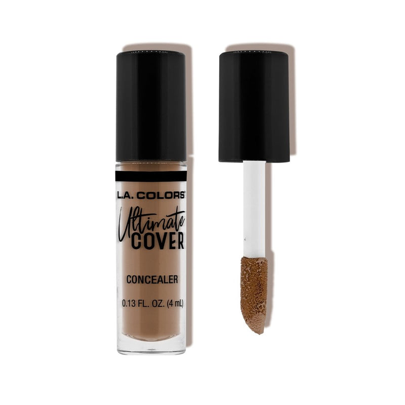 Corrector Ultimate Cover