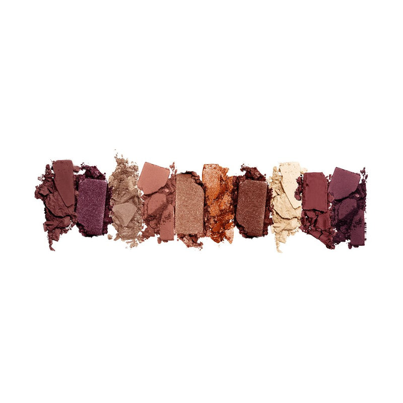 Paleta de Sombras Color Block Eyeshadow