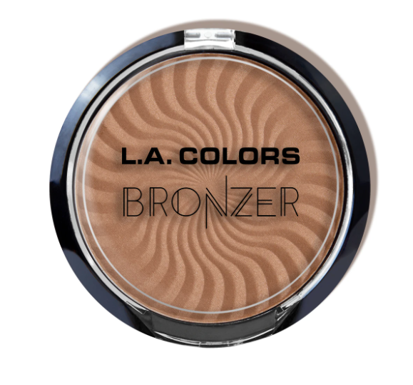 Bronceador L.A. COLORS