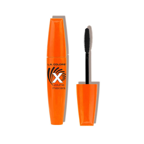Mascara X Volume Extreme Black