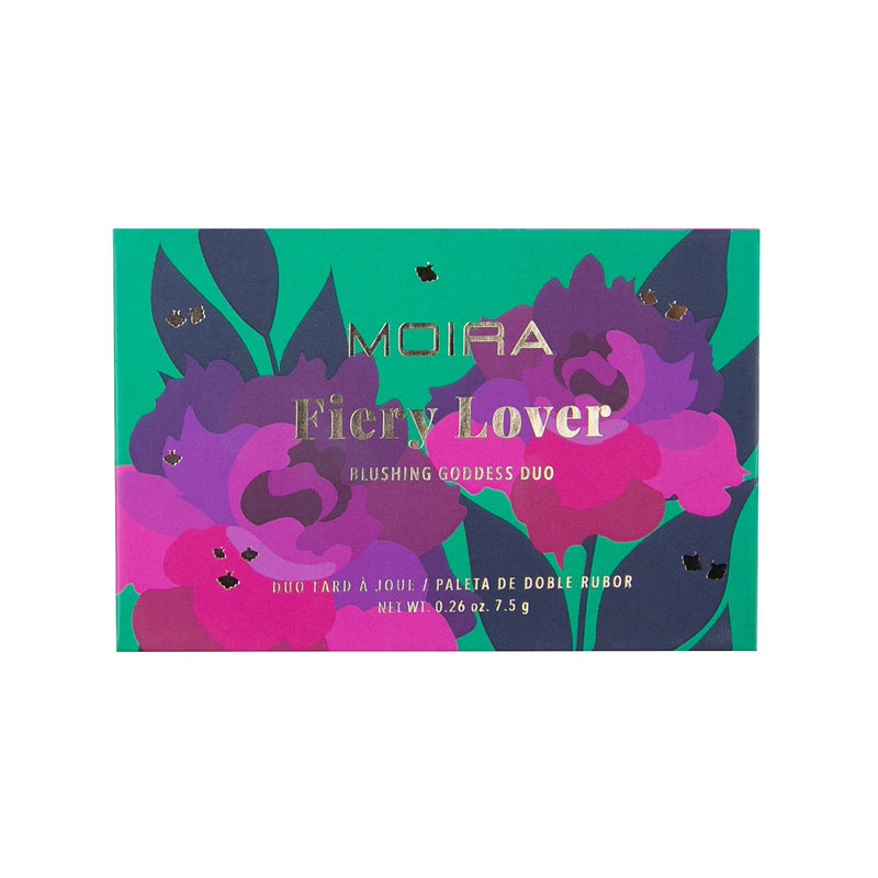 Dual Blusher Fiery Lover