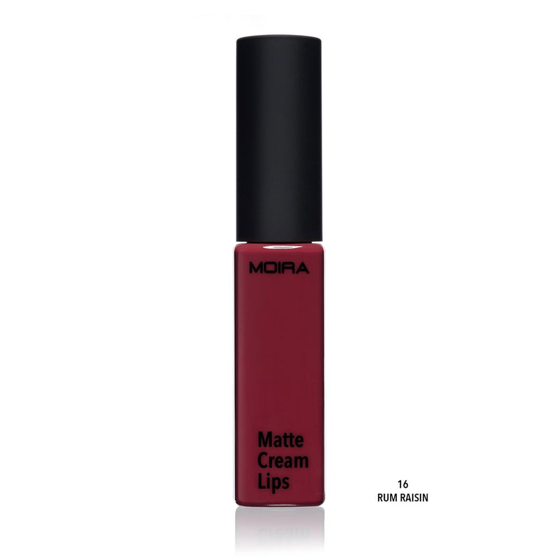 Labial Lush Matte Cream