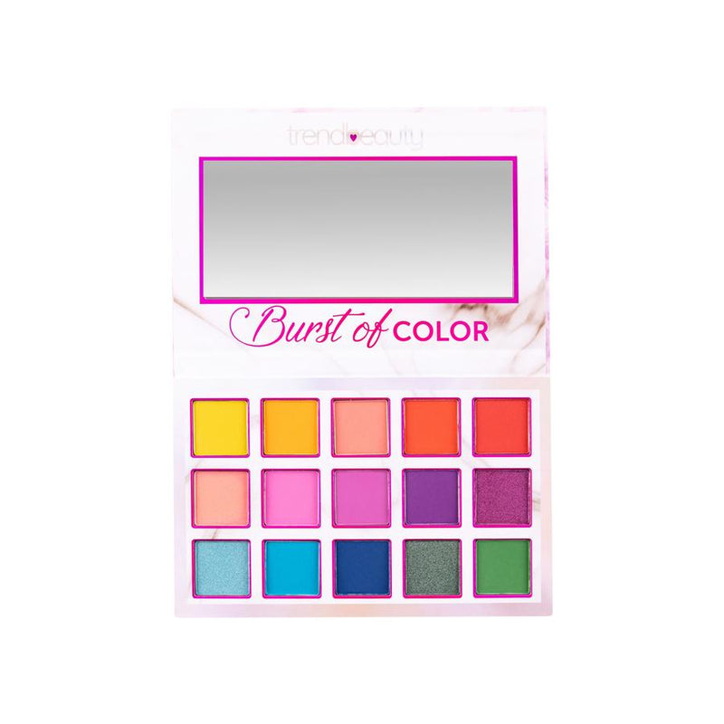 Paleta de Sombras Burst of Color