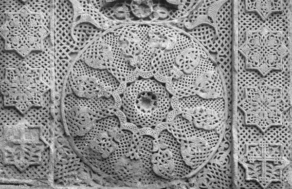 The Majesty of the Khachkar
