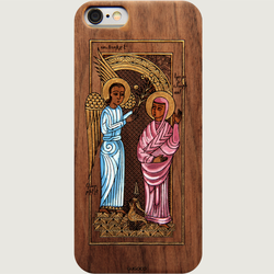 Armenian iPhone Case