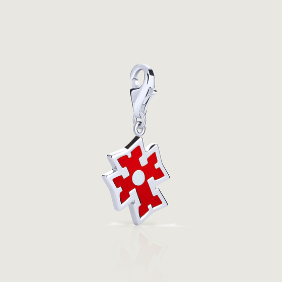 Red Cross Charm - Preorder