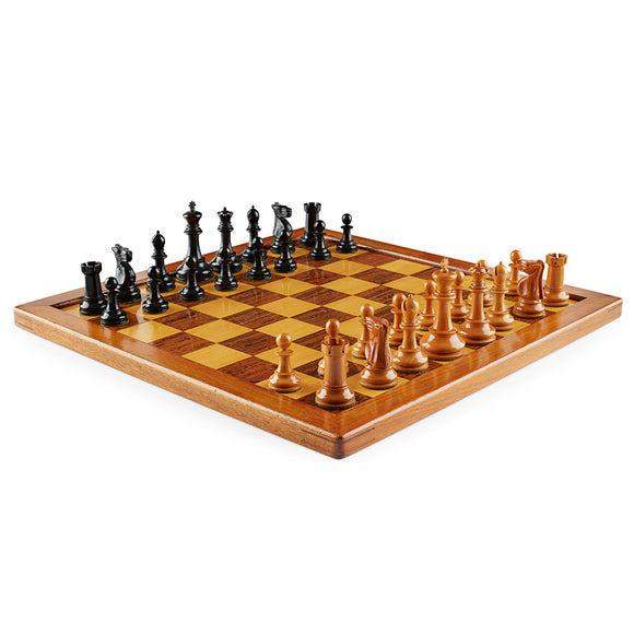 Traditional Chess Sets