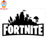 Fortnite Cutout