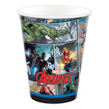 The Avengers Cup