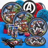 The Avengers Party Pac