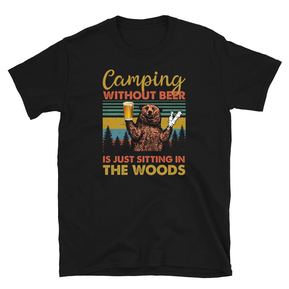 Camping Without Beer 2 (Unisex)