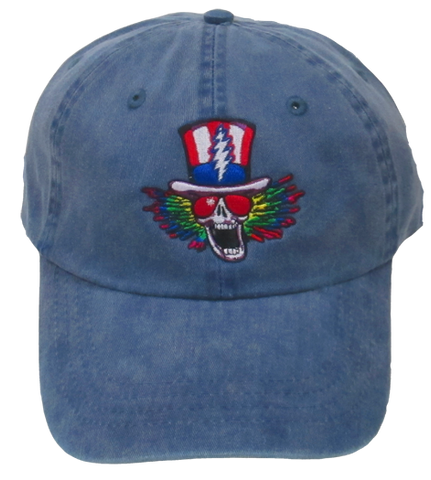 Pscycle Sam Baseball Cap