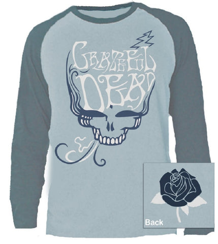Blue Rose SYF Smoke Long sleeve Shirt