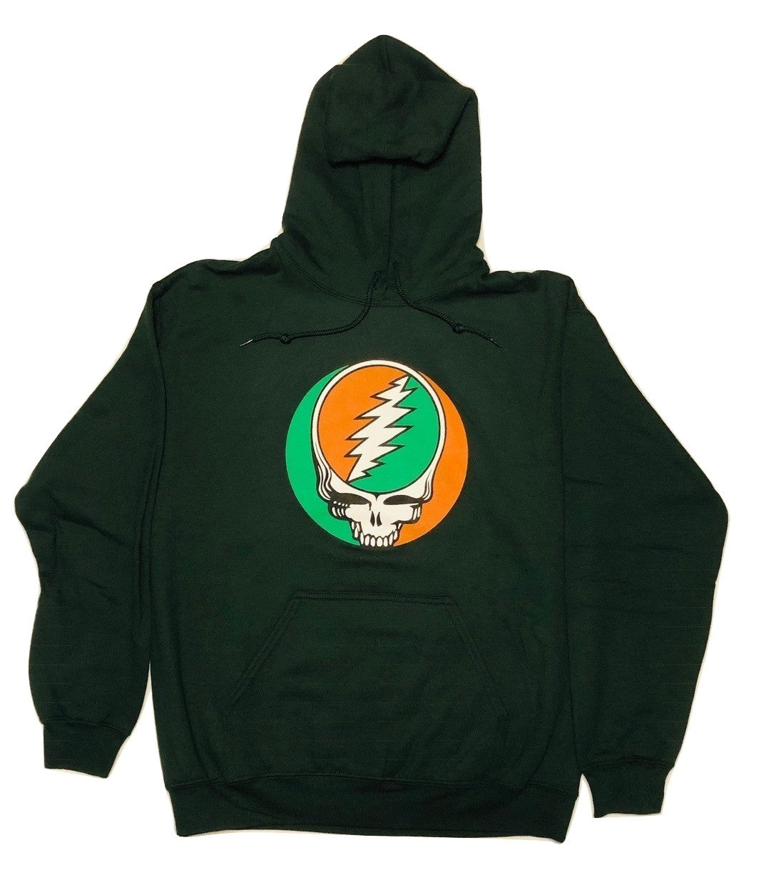Grateful Dead Celtic Knot Pullover Hoodie