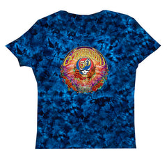 50th Anniversary Grateful Dead Tie Dye Shirts