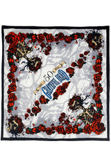 Grateful Dead 50th Anniversary Bertha Bandana