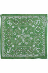 Grateful Dead Good Ol' Bandana - Green