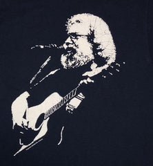 Grateful Dead Jerry Garcia Acoustic T Shirt