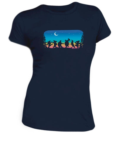 Moondance Ladies Tee