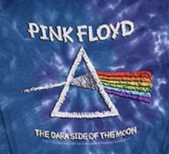 Pink Floyd - Dark Side of the Moon Onesie