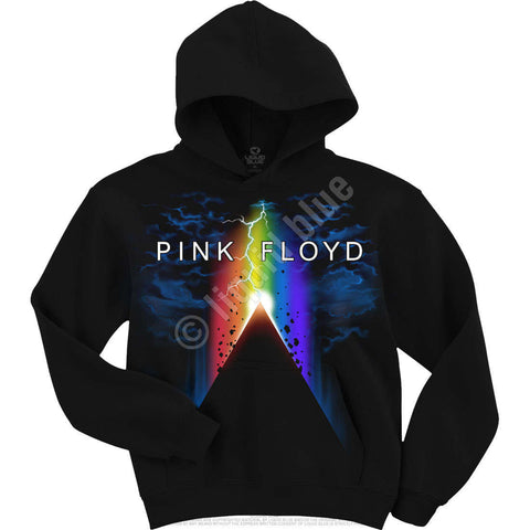 Pink Floyd Pyramid Power Hoodie Limited